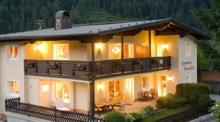 Appartements Rofan, Pertisau