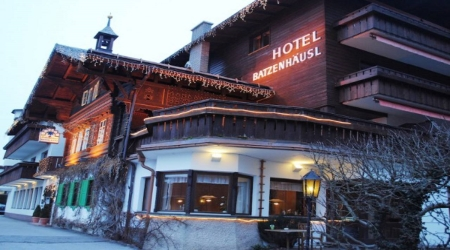 Hotel Eagles Inn, Innsbruck-Igls