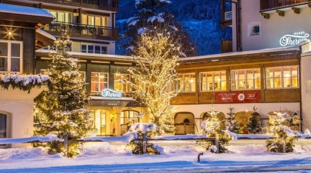 Hotel Theresa, Zell am Ziller