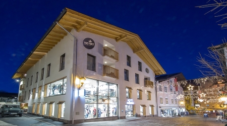 Hotel Two Timez, Zell am See